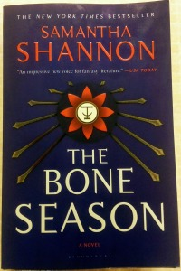 My paperback edition of the original US cover